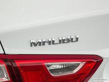 2018 Chevrolet Malibu L   Photo 31