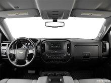 2018 Chevrolet Silverado 1500 CUSTOM | Photo 11
