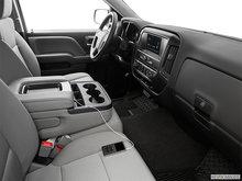2018 Chevrolet Silverado 1500 CUSTOM | Photo 24