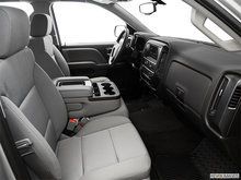 2018 Chevrolet Silverado 1500 LS   Photo 20