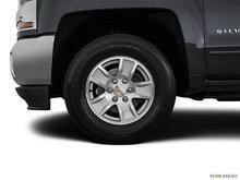 2018 Chevrolet Silverado 1500 LT 1LT   Photo 4