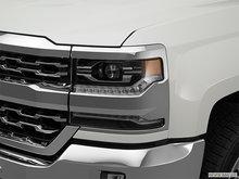 2018 Chevrolet Silverado 1500 LTZ 1LZ   Photo 5