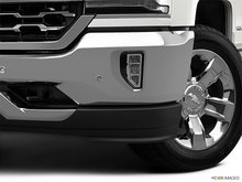 2018 Chevrolet Silverado 1500 LTZ 1LZ   Photo 39