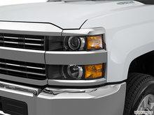 2018 Chevrolet Silverado 2500HD LT | Photo 5