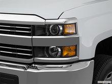 2018 Chevrolet Silverado 2500HD WT   Photo 5