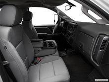 2018 Chevrolet Silverado 2500HD WT   Photo 21