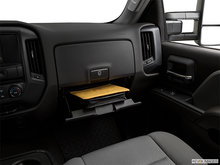 2018 Chevrolet Silverado 2500HD WT   Photo 34