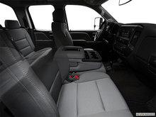 2018 Chevrolet Silverado 2500HD WT   Photo 46