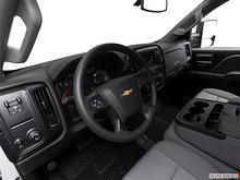 2018 Chevrolet Silverado 2500HD WT   Photo 47