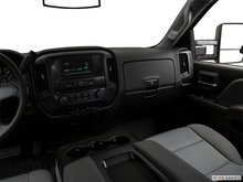 2018 Chevrolet Silverado 2500HD WT   Photo 51