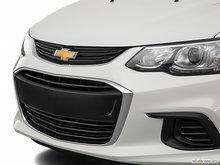 2018 Chevrolet Sonic LT | Photo 44