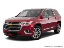 2018 Chevrolet Traverse PREMIER   Photo 23