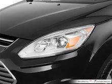 2018 Ford C-MAX HYBRID TITANIUM   Photo 5