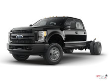 2018 Ford Chassis Cab F-350 XL   Photo 1