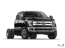 2018 Ford Chassis Cab F-450 LARIAT | Photo 2