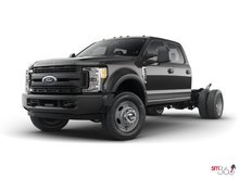 2018 Ford Chassis Cab F-450 XL   Photo 1