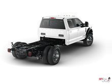 2018 Ford Chassis Cab F-550 LARIAT | Photo 3