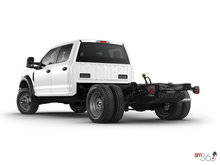 2018 Ford Chassis Cab F-550 XLT | Photo 4