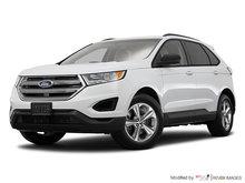 2018 Ford Edge SE   Photo 23