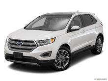 2018 Ford Edge TITANIUM   Photo 8