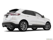 2018 Ford Edge TITANIUM   Photo 37
