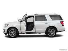 2018 Ford Expedition LIMITED MAX | Photo 1
