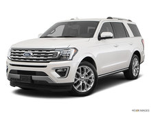 2018 Ford Expedition LIMITED MAX | Photo 8