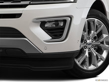 2018 Ford Expedition LIMITED MAX | Photo 36