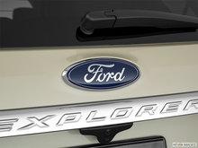 2018 Ford Explorer PLATINUM | Photo 50