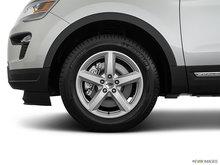 2018 Ford Explorer XLT | Photo 4
