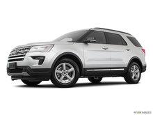 2018 Ford Explorer XLT | Photo 31