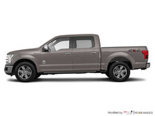 2018 Ford F-150 KING RANCH | Photo 1