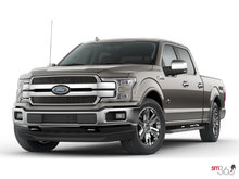 2018 Ford F-150 KING RANCH | Photo 5