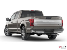 2018 Ford F-150 KING RANCH | Photo 20