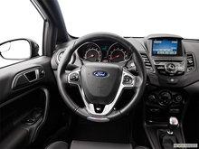 2018 Ford Fiesta Hatchback ST   Photo 55