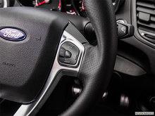 2018 Ford Fiesta Hatchback ST   Photo 58