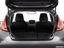 2018 Ford Fiesta Hatchback TITANIUM | Photo 24