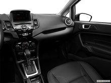 2018 Ford Fiesta Hatchback TITANIUM | Photo 47