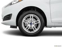 2018 Ford Fiesta Sedan SE | Photo 4