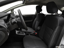 2018 Ford Fiesta Sedan SE | Photo 11