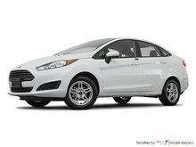 2018 Ford Fiesta Sedan SE | Photo 27
