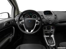 2018 Ford Fiesta Sedan SE | Photo 46
