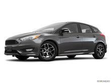 2018 Ford Focus Hatchback SE | Photo 29