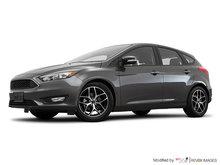 2018 Ford Focus Hatchback SEL   Photo 24