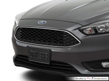 2018 Ford Focus Hatchback SEL   Photo 36