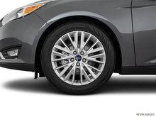 2018 Ford Focus Hatchback TITANIUM | Photo 4