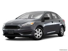 2018 Ford Focus Sedan S | Photo 25