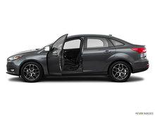 2018 Ford Focus Sedan SEL   Photo 1