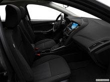 2018 Ford Focus Sedan SEL   Photo 23