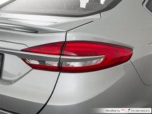 2018 Ford Fusion Energi PLATINUM | Photo 4